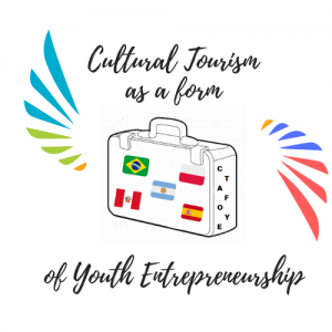 Cultural Tourism as a form of Youth Entrepreneurship